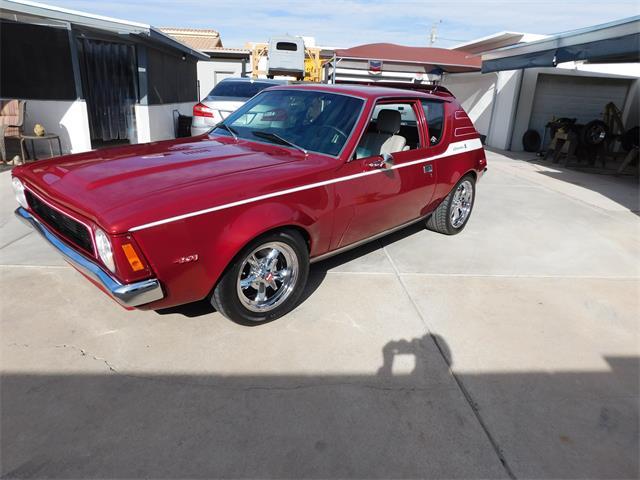 1972 AMC Gremlin (CC-1056645) for sale in Phoenix, Arizona