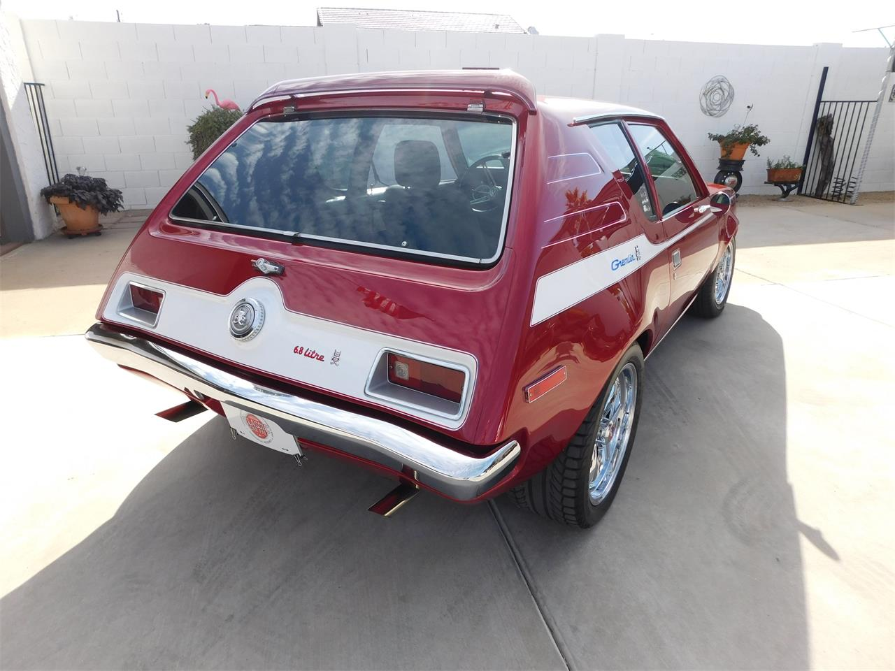 1972 AMC Gremlin (CC-1056645) for sale in Pheonix, Arizona