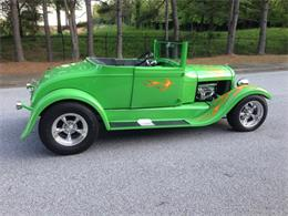 1929 Ford Roadster (CC-1056648) for sale in Duluth, Georgia