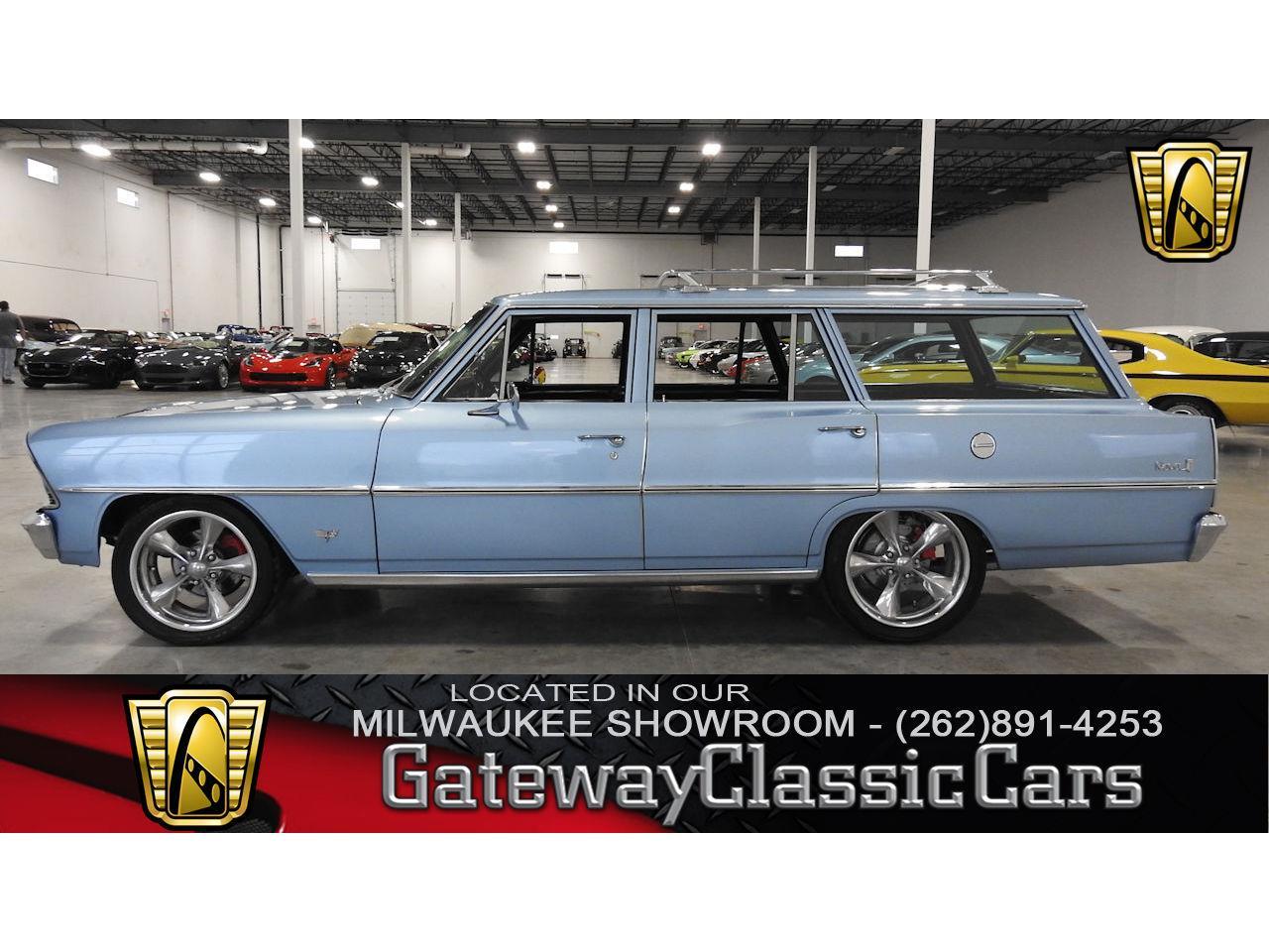 1967 Chevrolet Nova For Sale Classiccars Com Cc 1056673