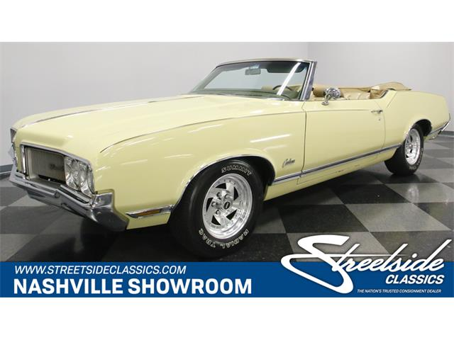 1970 Oldsmobile Cutlass Supreme (CC-1050673) for sale in Lavergne, Tennessee