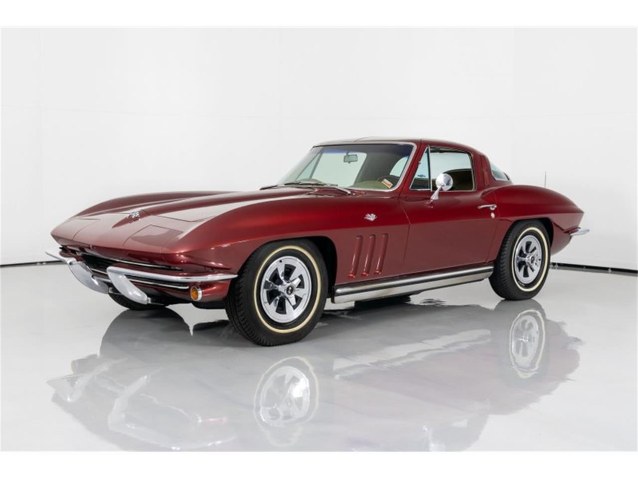 1965 Chevrolet Corvette (CC-1056987) for sale in St. Charles, Missouri
