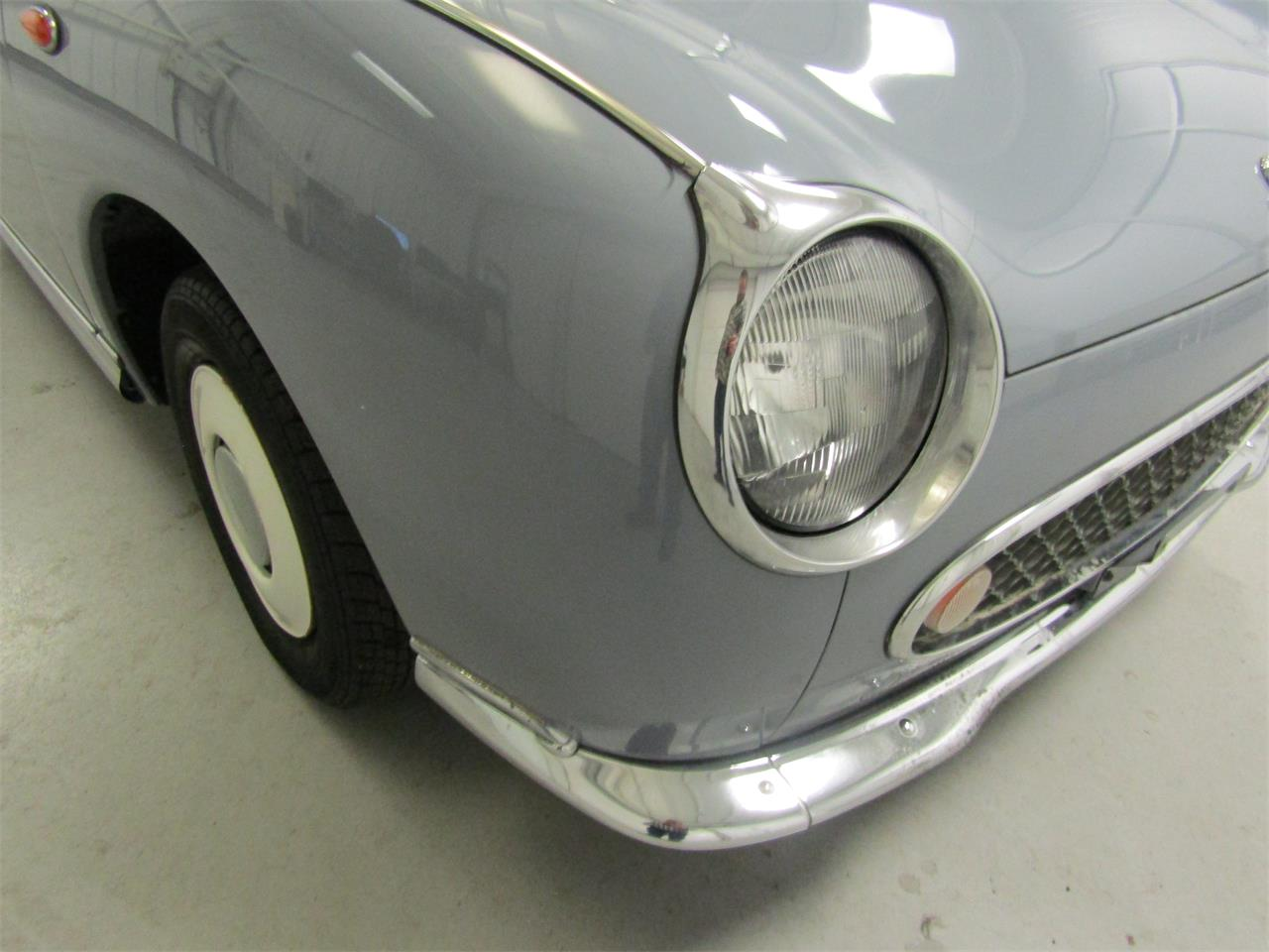 1991 Nissan Figaro (CC-1056997) for sale in Christiansburg, Virginia
