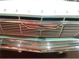 1961 Chevrolet Impala (CC-1057069) for sale in West Okoboji, Iowa