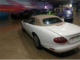 1997 Jaguar XK (CC-1057074) for sale in West Okoboji, Iowa
