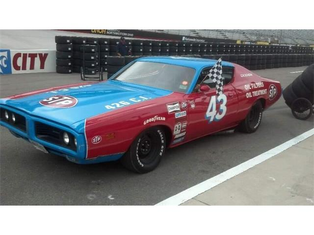 1971 Dodge Charger (CC-1057220) for sale in Sudbury, Ontario