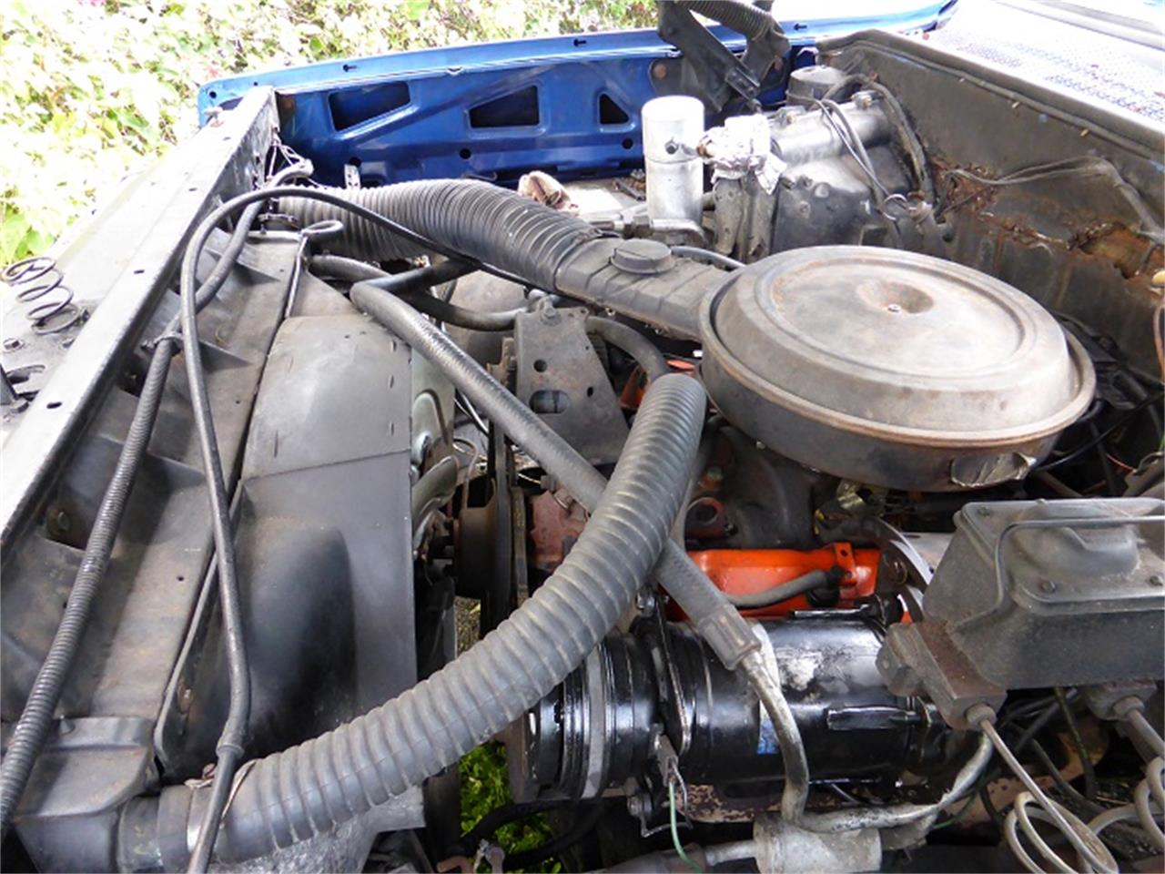 1976 GMC 1500 (CC-1057277) for sale in Ft Lauderdale, Florida