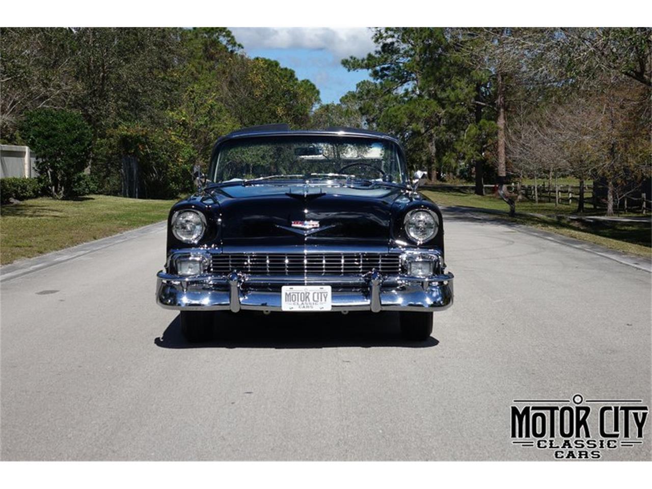 1956 Chevrolet Bel Air (CC-1057428) for sale in Vero Beach, Florida