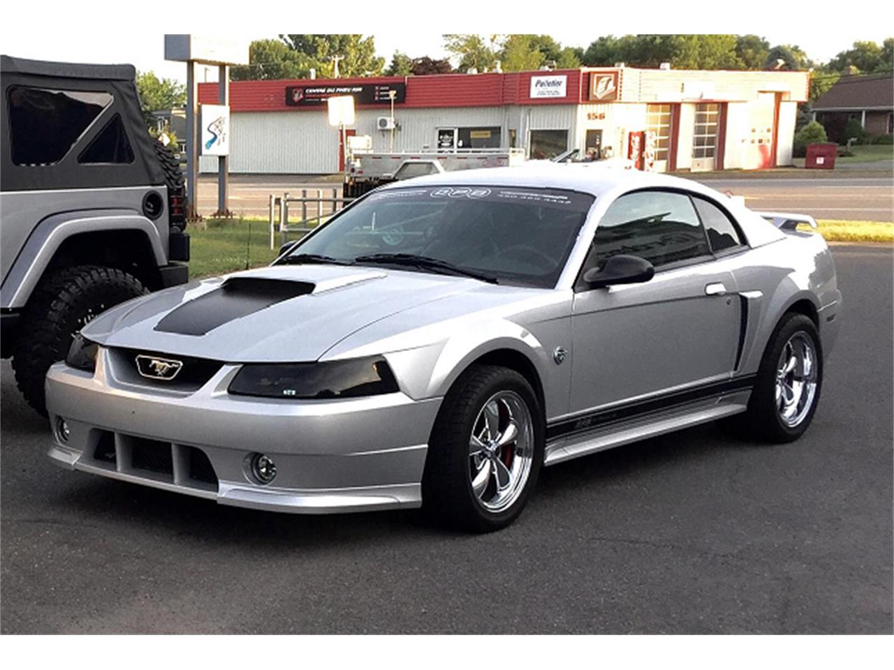 2004 Ford Mustang Gt For Sale Classiccars Com Cc 1057508
