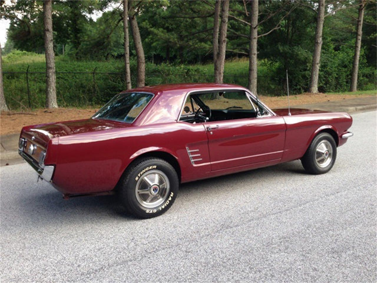 1965 Ford Mustang (CC-1057510) for sale in Duluth, Georgia