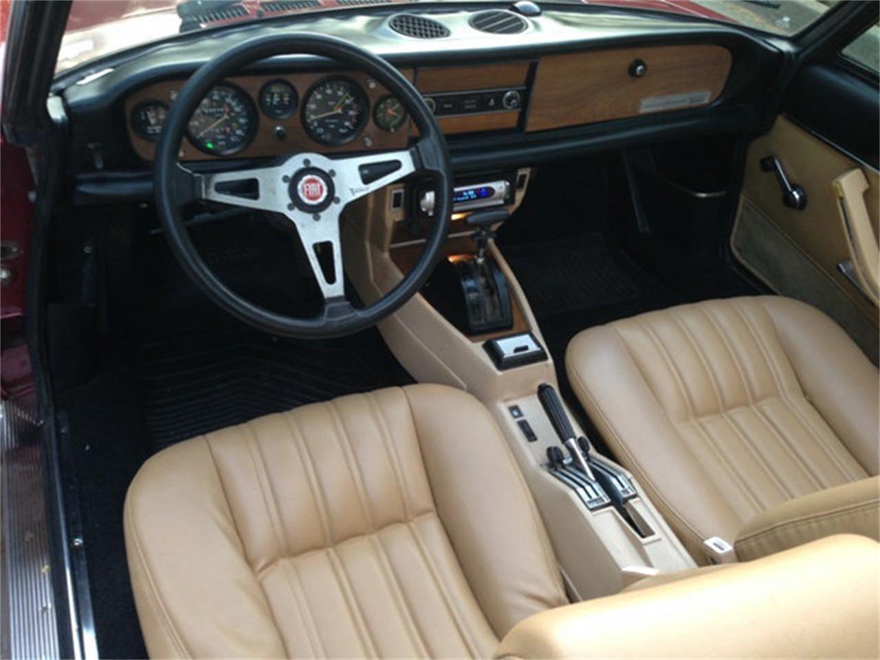 1982 Fiat 124 (CC-1057513) for sale in Duluth, Georgia