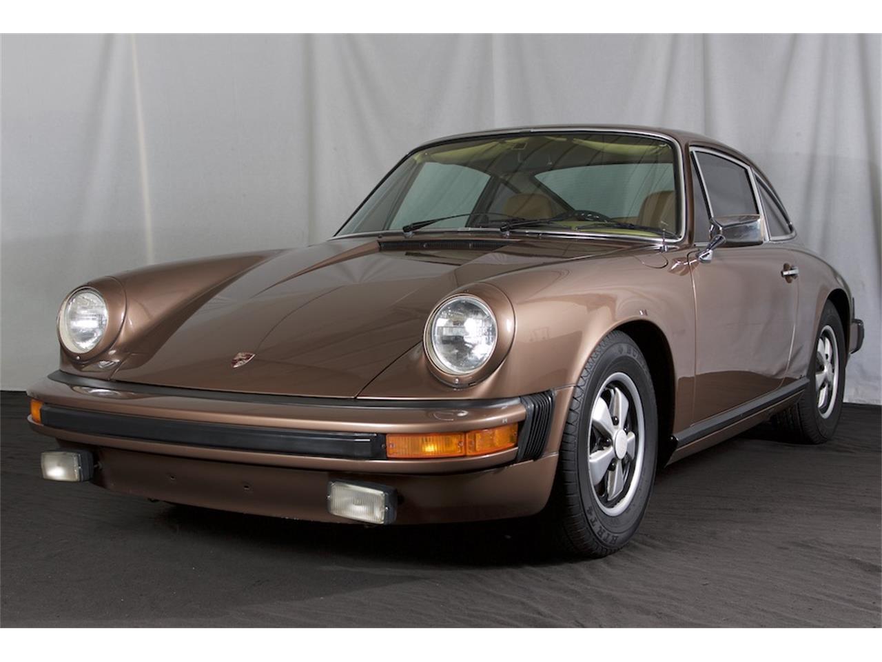1976 Porsche 912 for Sale | ClassicCars.com | CC-1057576Classic Cars