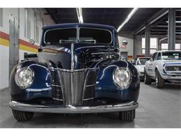 1940 Ford Deluxe (CC-1057584) for sale in Montreal , Quebec