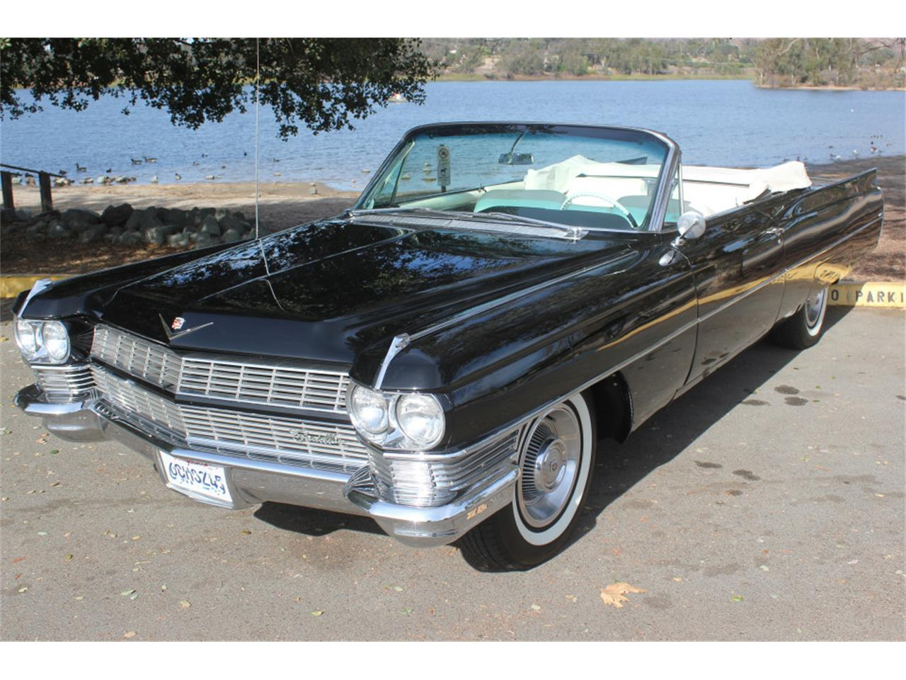 1964 Cadillac DeVille (CC-1057585) for sale in San Diego, California
