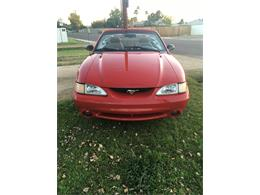 1994 Ford Mustang Cobra (CC-1057658) for sale in Phoenix, Arizona