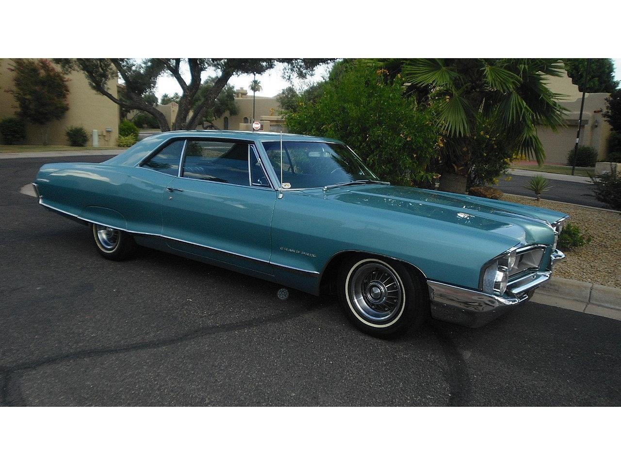 1965 Pontiac Grand Prix For Sale Classiccars Com Cc 1057858