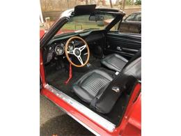 1968 Ford Mustang (CC-1057888) for sale in Attleboro, Massachusetts