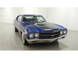 1970 Chevrolet Chevelle (CC-1058094) for sale in Chambersburg, Pennsylvania