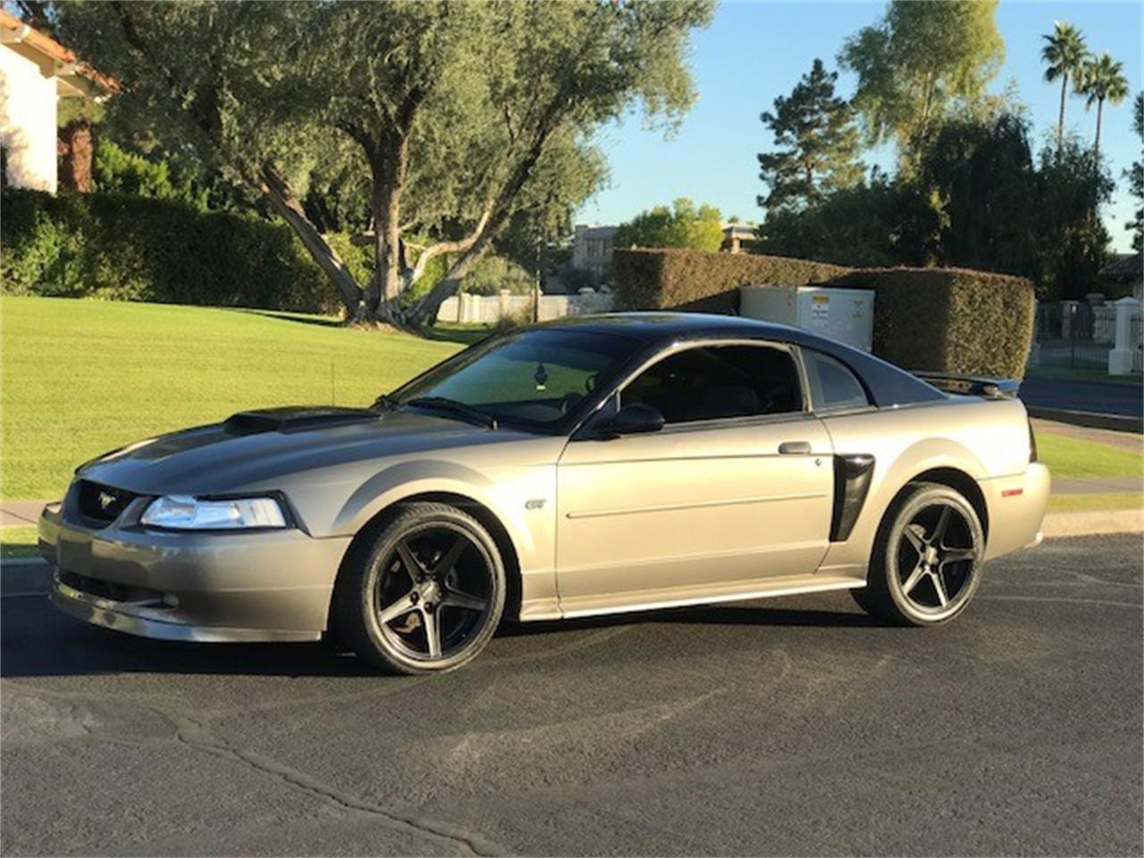2002 Ford Mustang GT for Sale   ClassicCars.com   CC-1058155