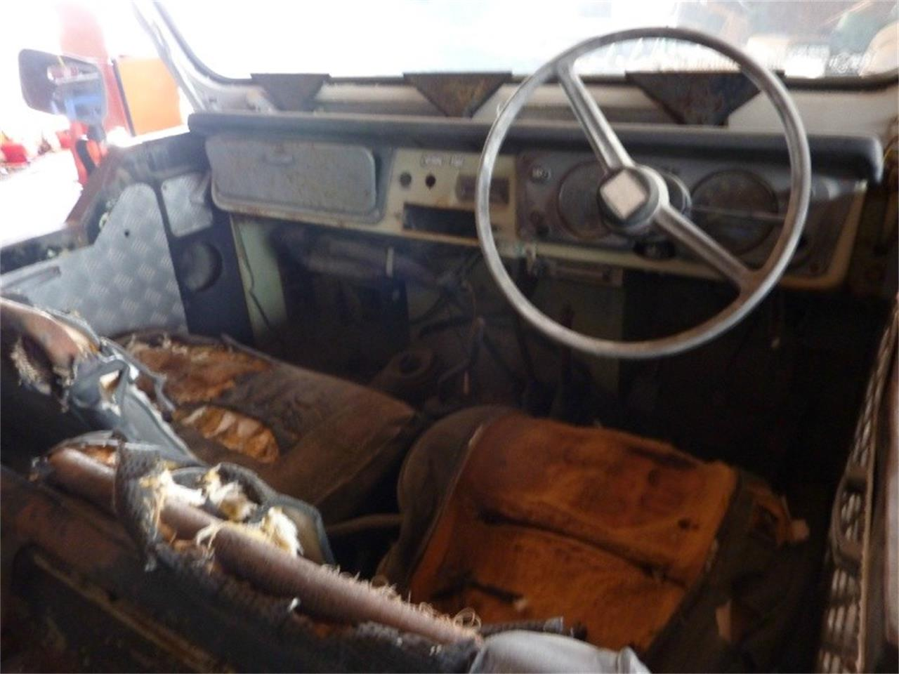 1970 Nissan Patrol (CC-1058260) for sale in Pahrump, Nevada