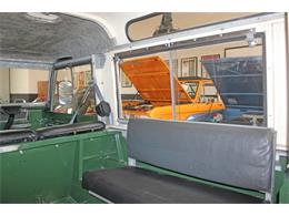 1978 Land Rover Series IIA (CC-1058277) for sale in san diego, California