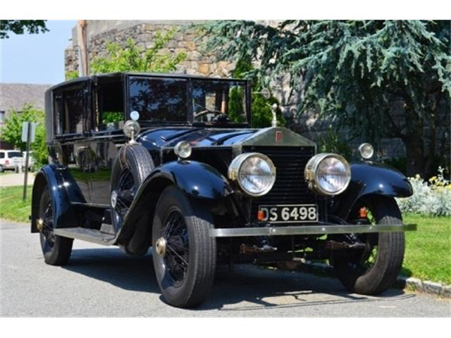 1926 Rolls-Royce Silver Ghost (CC-1058346) for sale in Astoria, New York