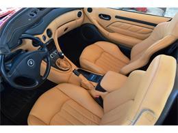 2002 Maserati Spyder (CC-1058475) for sale in Barrington, Illinois