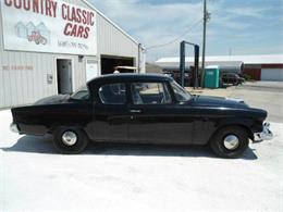 1955 Studebaker Champion (CC-1058505) for sale in Staunton, Illinois