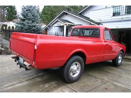1972 Chevrolet Pickup (CC-1058740) for sale in Beaverton, Oregon