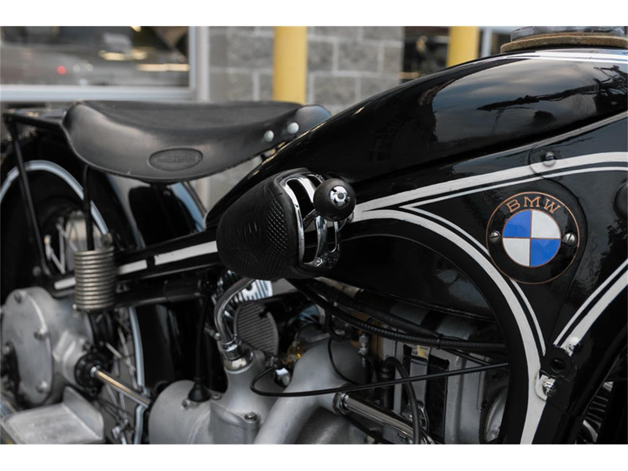 1939 BMW Motorcycle (CC-1058802) for sale in St. Charles, Missouri