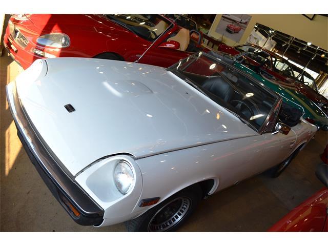 1973 Jensen-Healey Healey Roadster (CC-1058957) for sale in Barrington, Illinois
