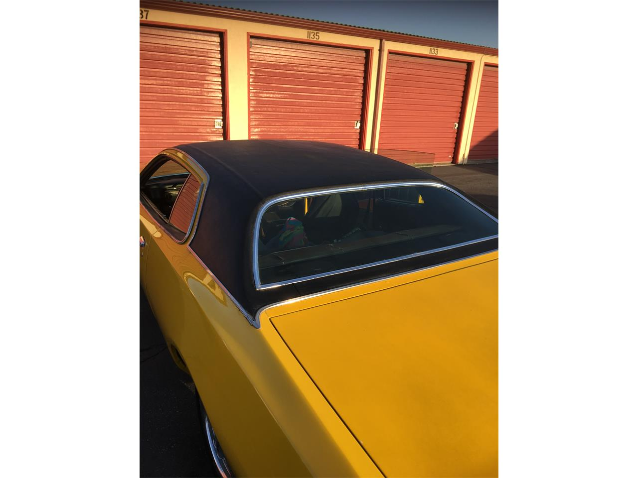 1974 Dodge Charger (CC-1059131) for sale in Fremont, California