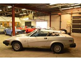 1980 Triumph TR8 (CC-1059199) for sale in Barrington, Illinois