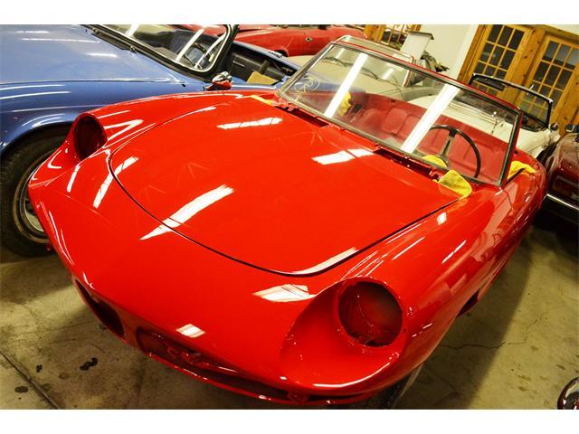 1967 Alfa Romeo Duetto (CC-1059202) for sale in Barrington, Illinois