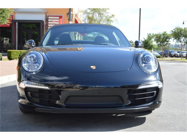 2015 Porsche 911 (CC-1050937) for sale in San Antonio, Texas
