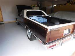 1982 Chevrolet El Camino (CC-1059546) for sale in Fountain Hills, Arizona