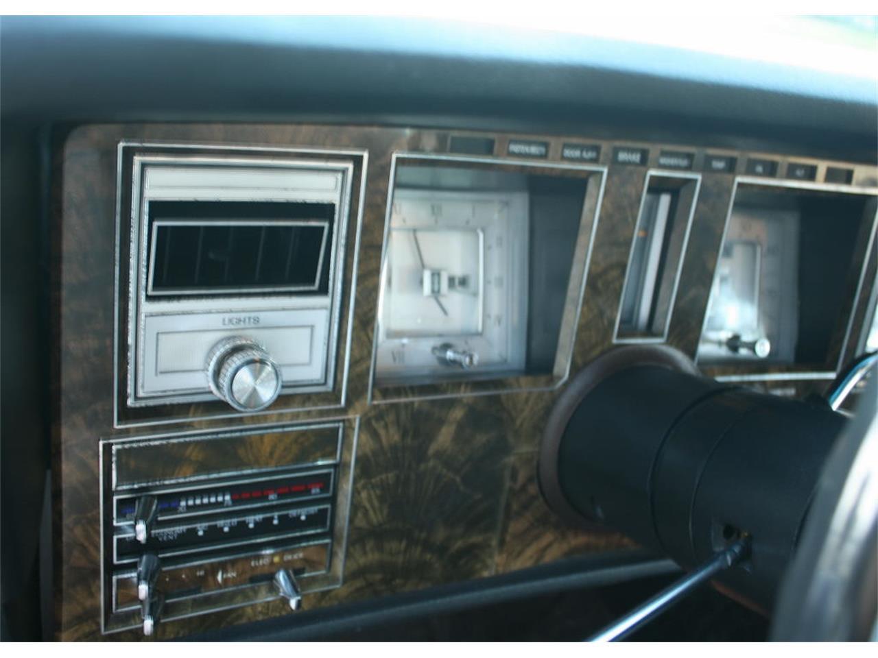 1978 Lincoln Mark V (CC-1059551) for sale in lakeland, Florida