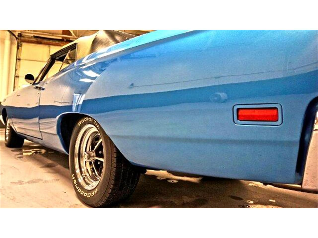 1969 Plymouth Road Runner (CC-1050957) for sale in Homer City, Pennsylvania