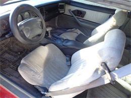 1991 Pontiac Firebird (CC-1059584) for sale in Staunton, Illinois