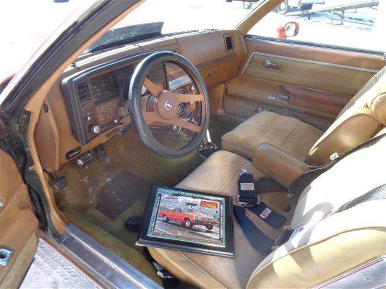 1980 Chevrolet El Camino (CC-1059589) for sale in Staunton, Illinois