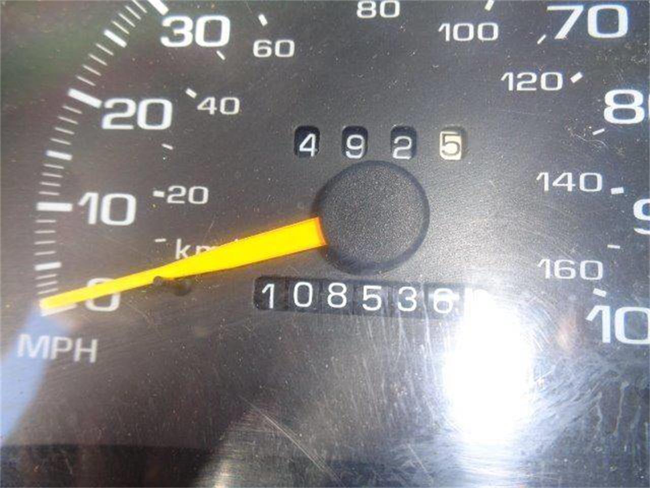 1996 Chevrolet S10 (CC-1059590) for sale in Staunton, Illinois
