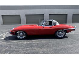 1969 Jaguar XKE (CC-1061086) for sale in Boca Raton, Florida