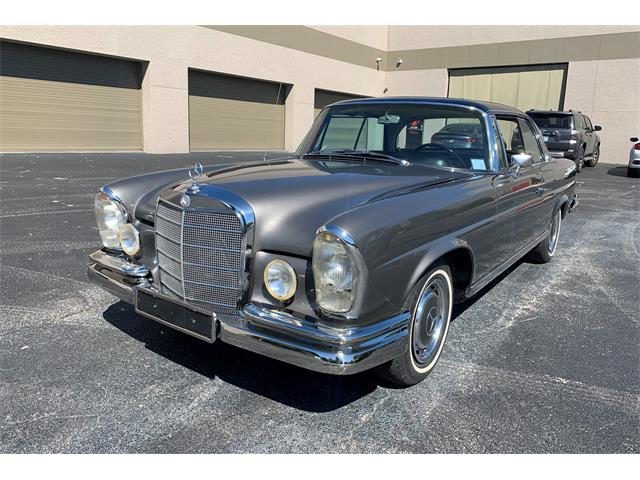 1969 Mercedes-Benz 280SE (CC-1061096) for sale in Boca Raton, Florida
