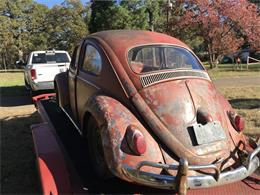 1958 Volkswagen Beetle (CC-1061323) for sale in Athens, Texas