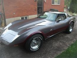 1978 Chevrolet Corvette (CC-1061646) for sale in Port Orchard, Washington