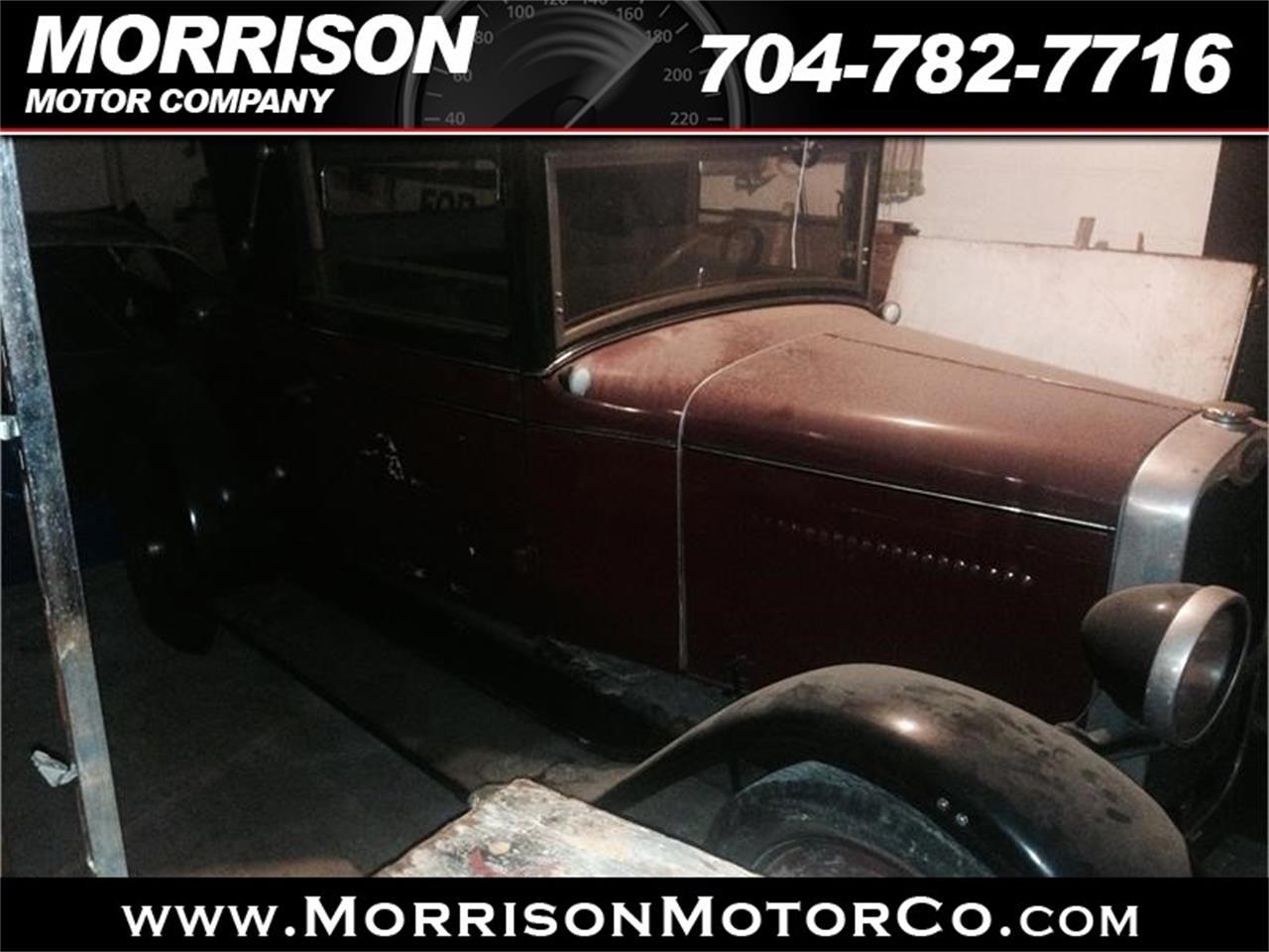 1928 Chevrolet Antique (CC-1062271) for sale in Concord, North Carolina