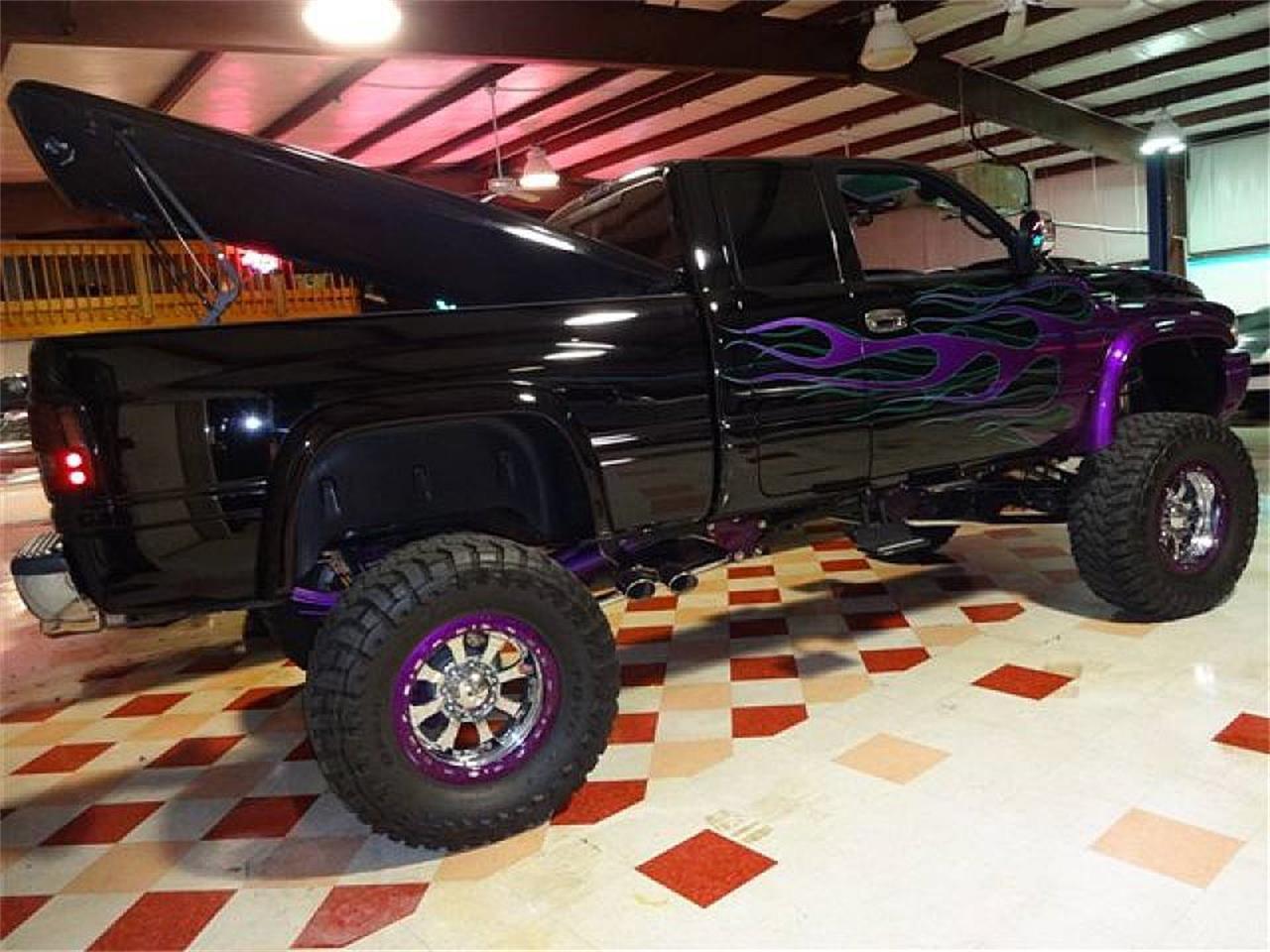 2002 Dodge Ram (CC-1062369) for sale in Sarasota, Florida
