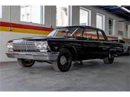1962 Chevrolet Bel Air (CC-1060237) for sale in MONTREAL, Quebec