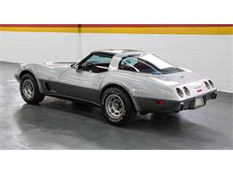 1978 Chevrolet Corvette (CC-1060249) for sale in MONTREAL, Quebec