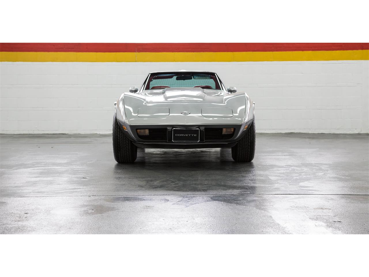 1978 Chevrolet Corvette (CC-1060249) for sale in MONTREAL, Quebec